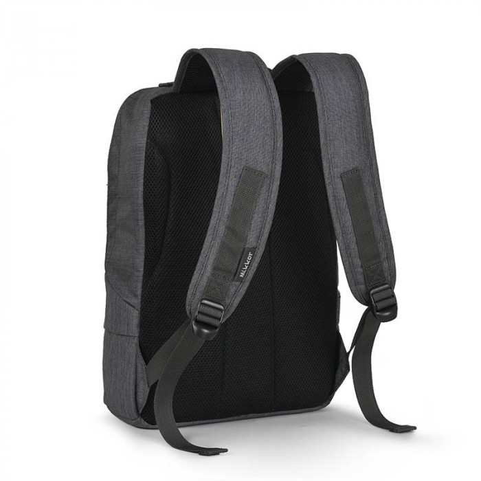 Balo laptop Mikkor The Keith Backpack 13