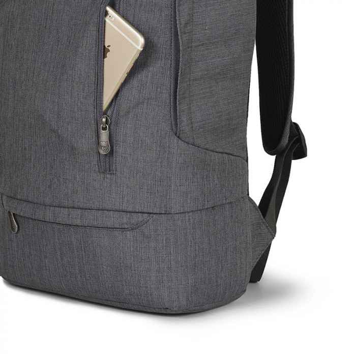 Balo laptop Mikkor The Keith Backpack 14