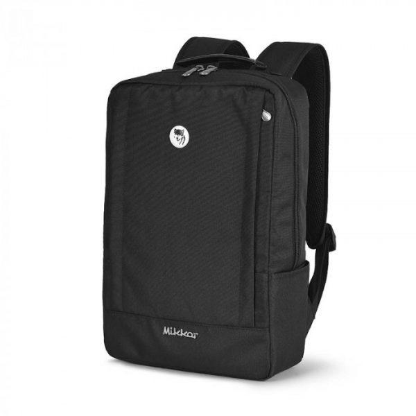Balo laptop Mikkor The Effrey backpack 1