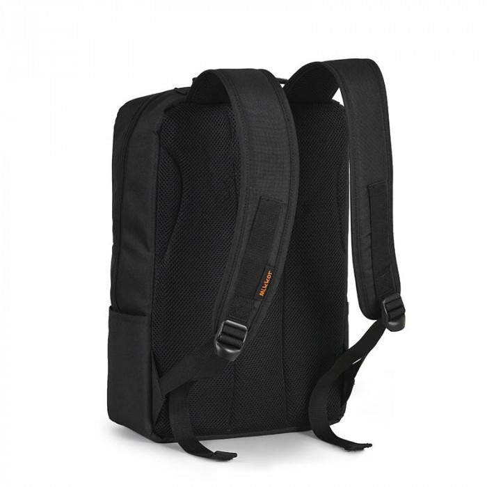 Balo laptop Mikkor The Effrey backpack 13