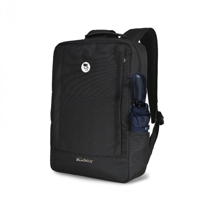 Balo laptop Mikkor The Effrey backpack 17
