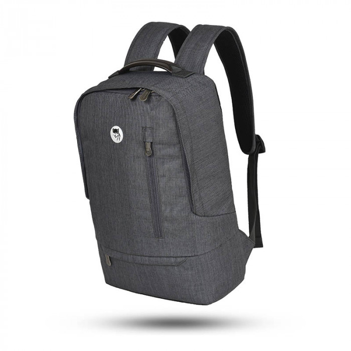 Balo laptop Mikkor The Keith Backpack 11