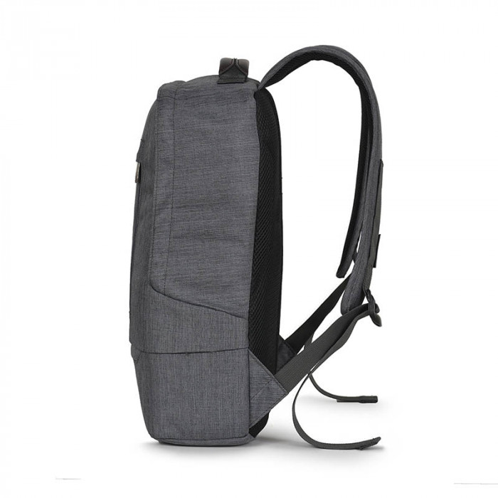 Balo laptop Mikkor The Keith Backpack 12