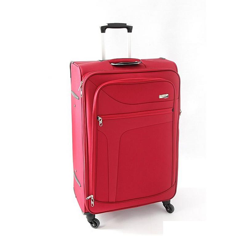 Vali kéo Verage GM14086W II Màu Đỏ size 28 9