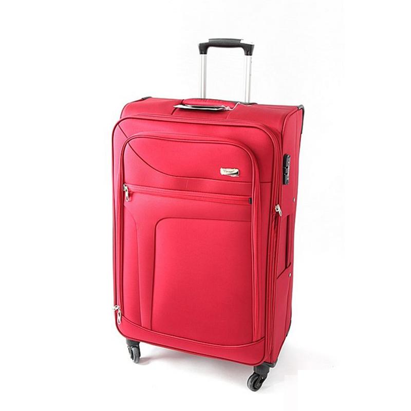 Vali kéo Verage GM14086W II Màu Đỏ size 28 2