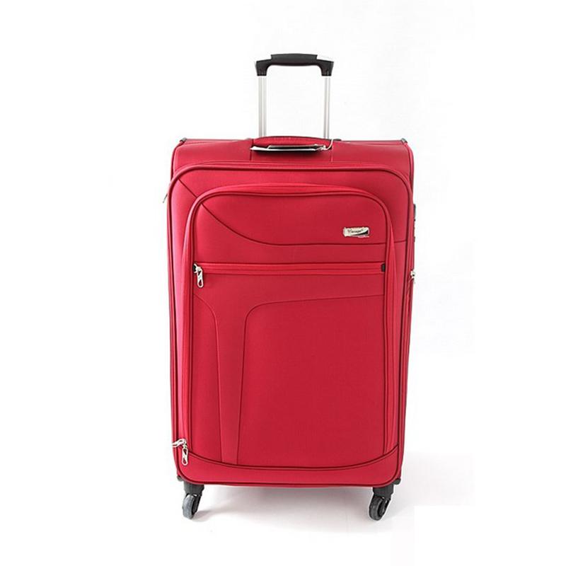 Vali kéo Verage GM14086W II Màu Đỏ size 28 13