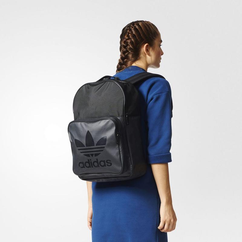 Balo adidas Originals Class Sport Backpack BK6783 14