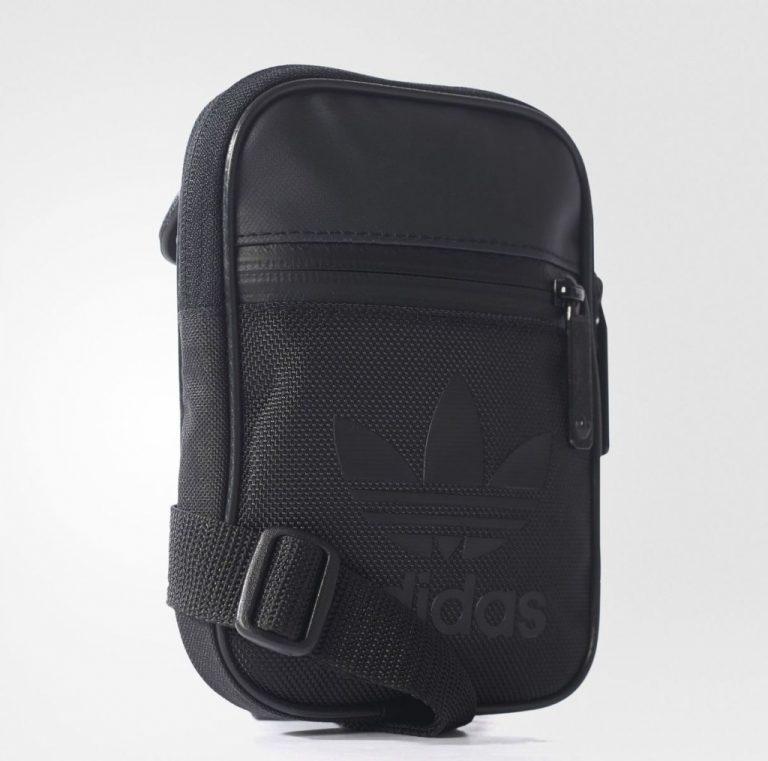 Túi Xách Adidas Originals Festival Sport S 10