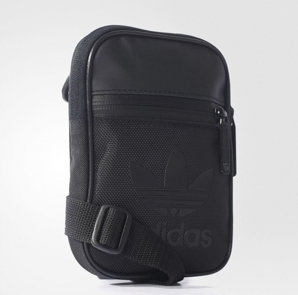 Túi Xách Adidas Originals Festival Sport S 2
