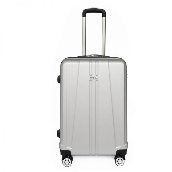 Vali kéo Habala HB688 Size 24 màu Xám 1