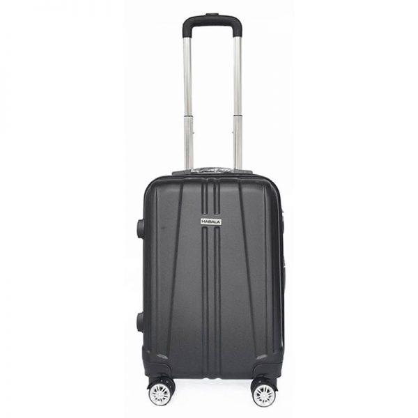 Vali kéo Habala HB688 Size 20 màu Đen 1