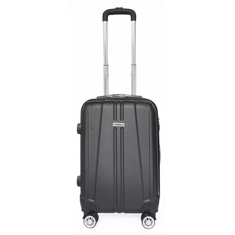 Vali kéo Habala HB688 Size 20 màu Đen 2