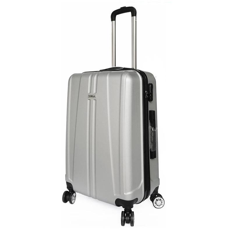 Vali kéo Habala HB688 Size 24 màu Xám 10