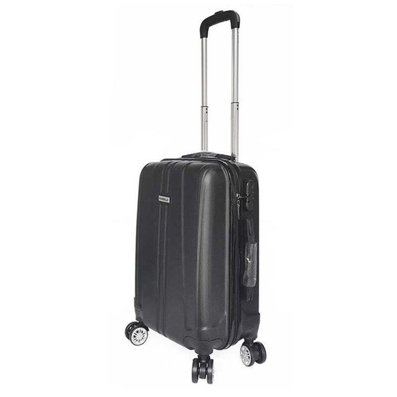 Vali kéo Habala HB688 Size 20 màu Đen 13
