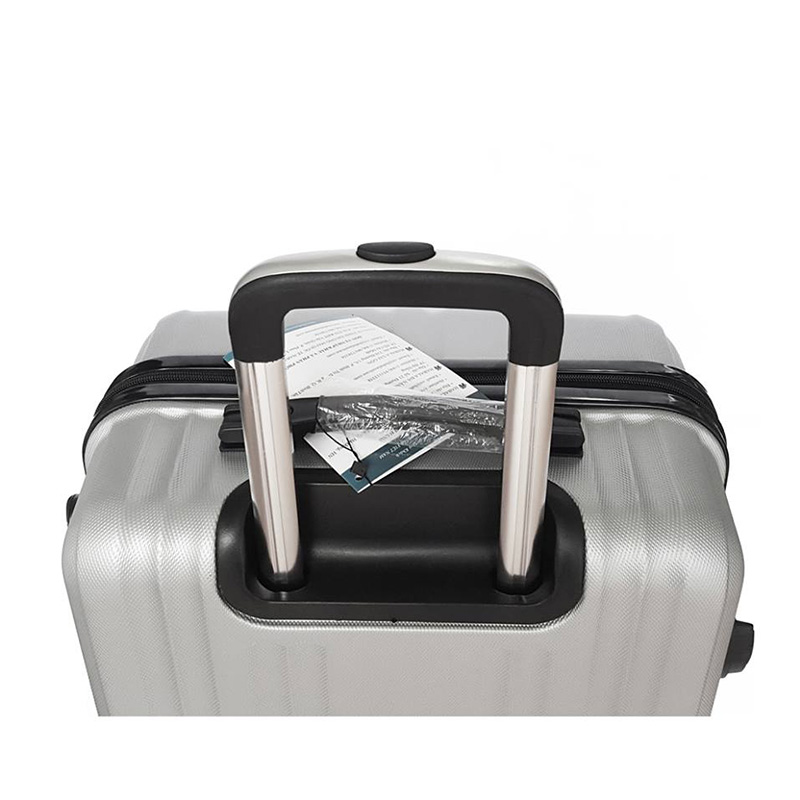 Vali kéo Habala HB688 Size 24 màu Xám 12