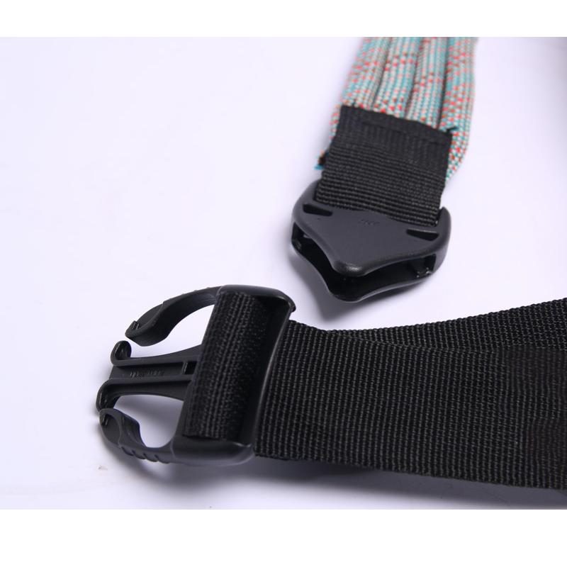 Balo túi Kavu Rope Bag Black BACKPACK 13