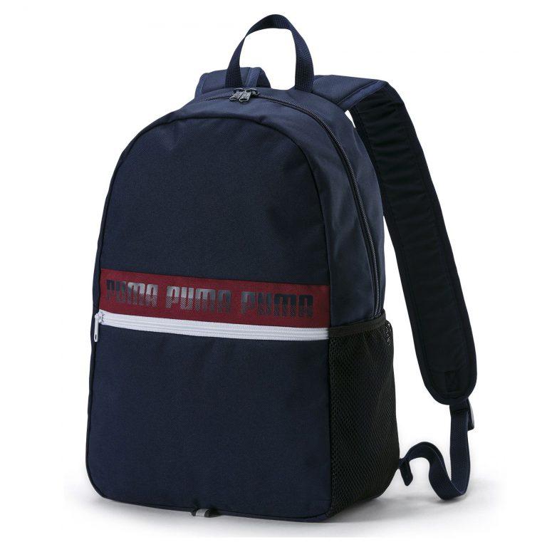 Balo Puma Phase Backpack II 75592 Mẫu 2018 8