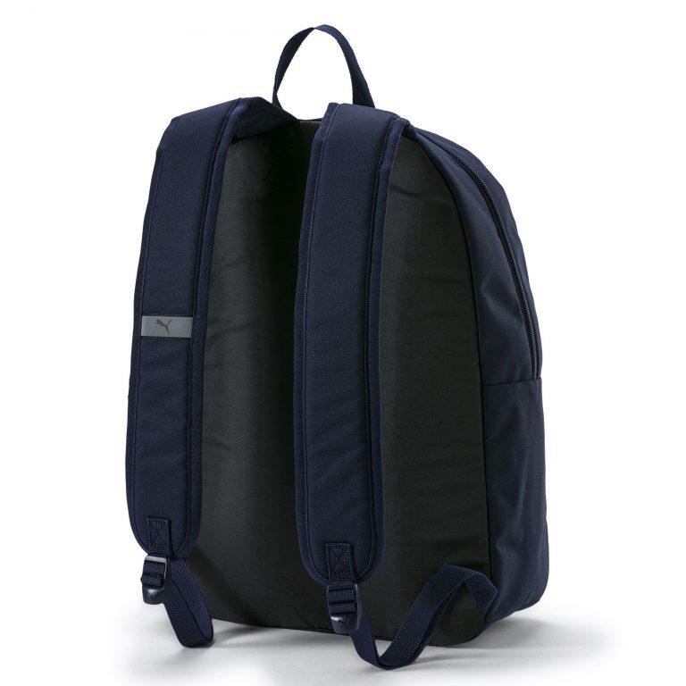 Balo Puma Phase Backpack II 75592 Mẫu 2018 9
