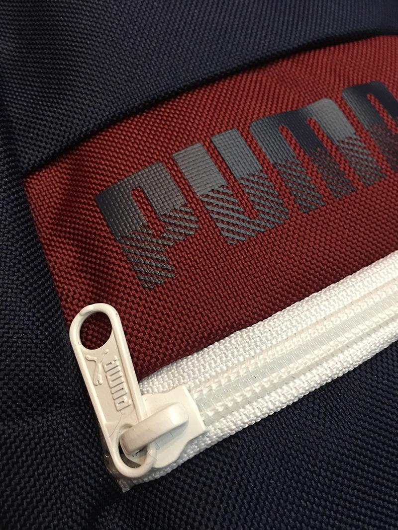Balo Puma Phase Backpack II 75592 Mẫu 2018 11