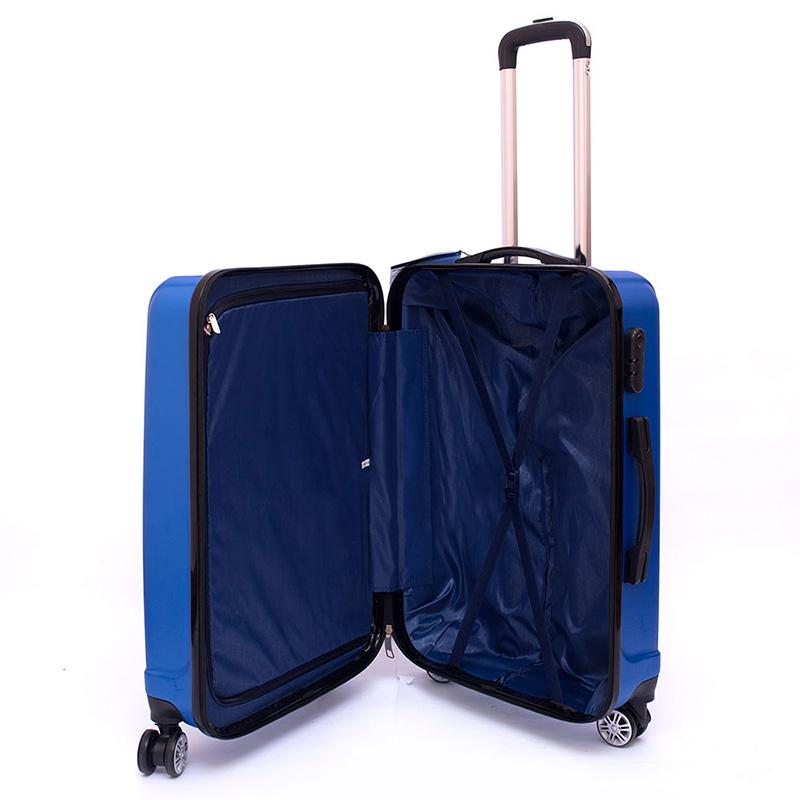 Vali kéo Habala HB688 Size 20 màu Đen 14