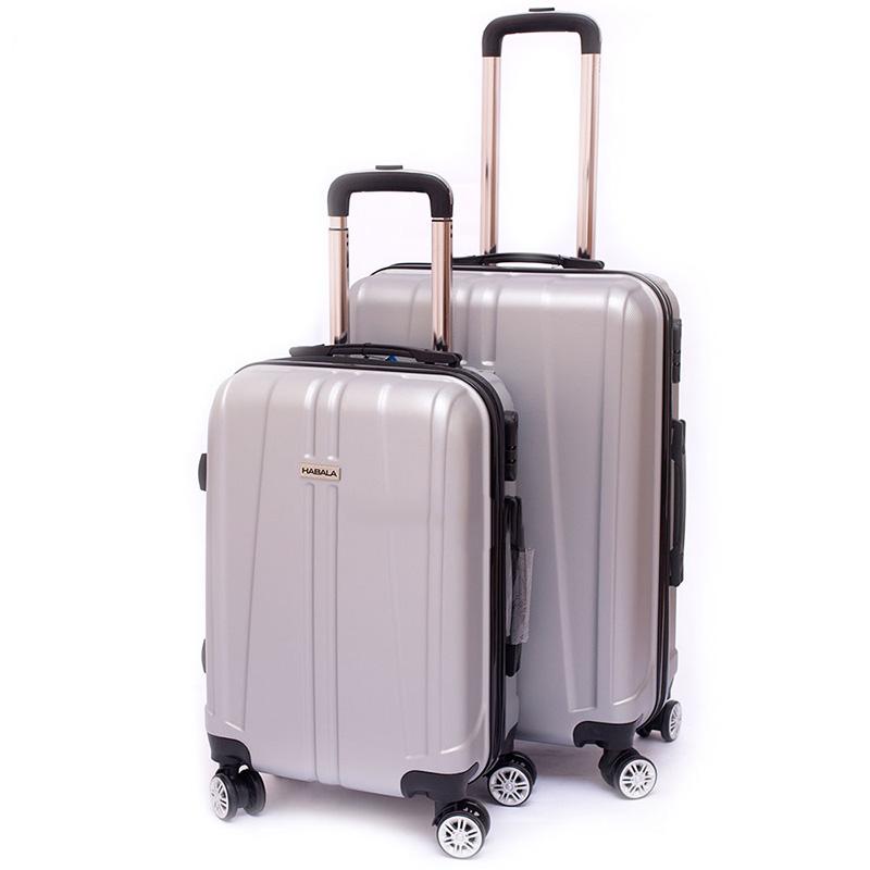 Vali kéo Habala HB688 Size 20 màu Đen 17