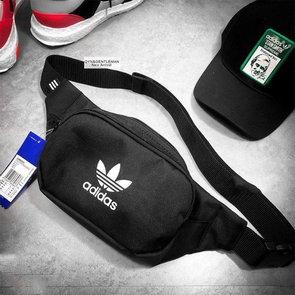 Túi đeo chéo bao tử Adidas DW8885 1