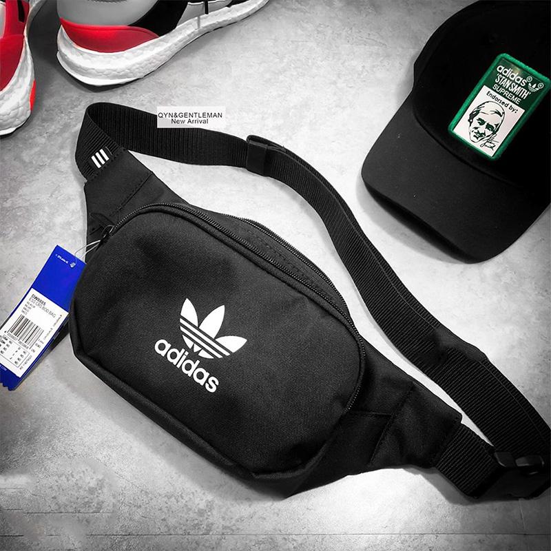 Túi đeo chéo bao tử Adidas DW8885 2