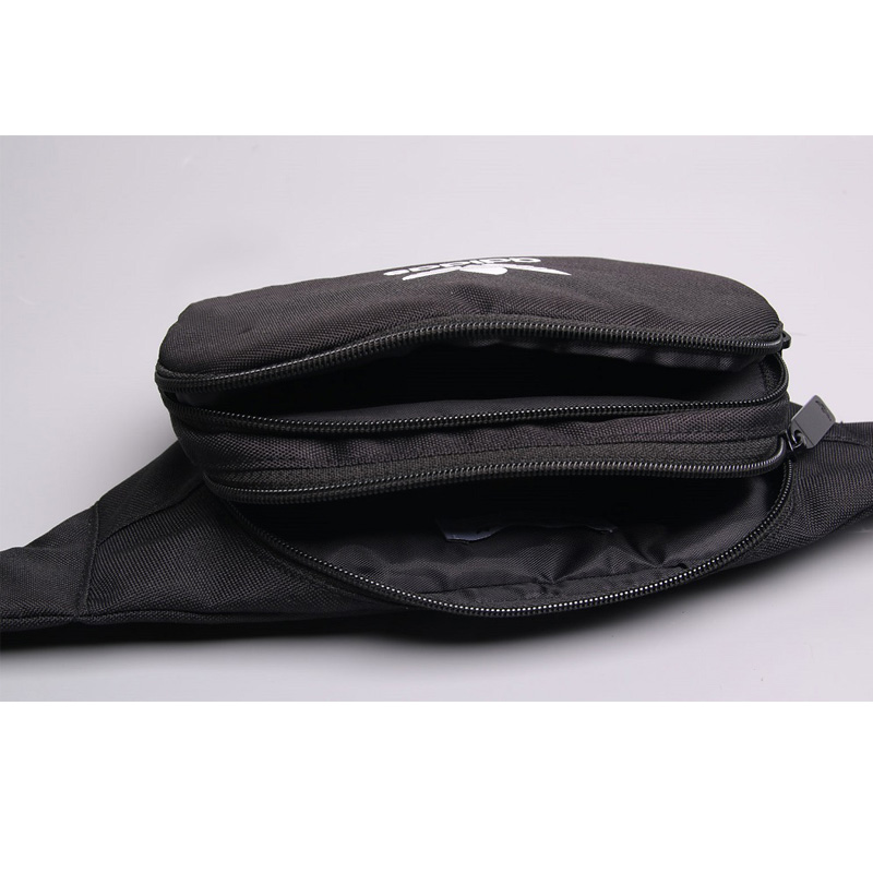 Túi đeo chéo bao tử Adidas DW8885 12