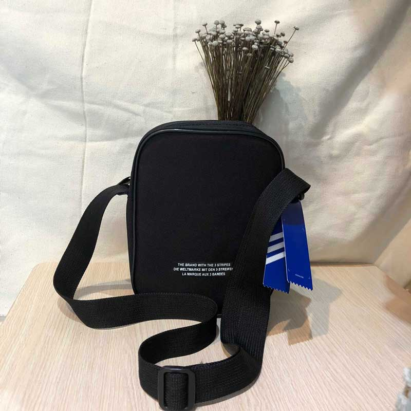 TÚI IPAD ADIDAS Mini bag mẫu 2018 10