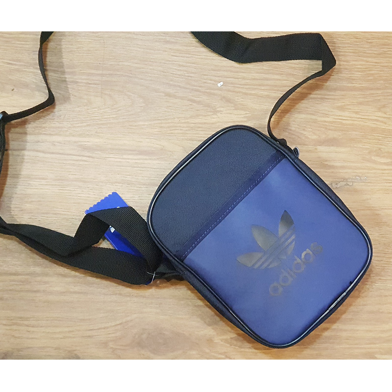 TÚI IPAD ADIDAS Mini bag mẫu 2018 16