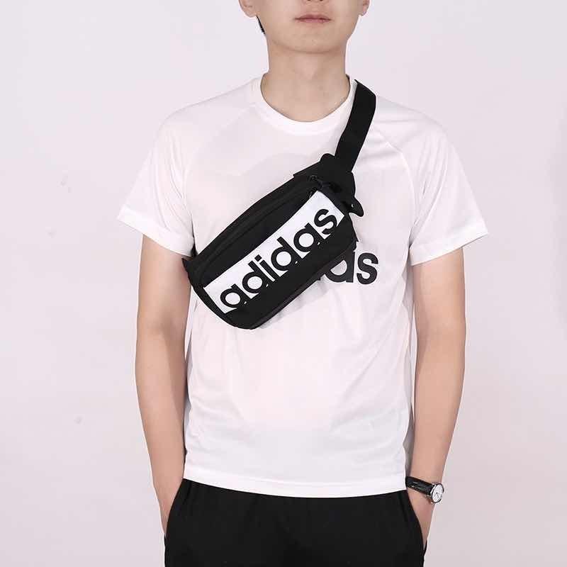 Túi đeo bụng bao tử Adidas S99983 16