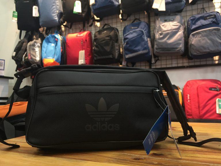Túi xách Adidas Originals Crossbody Sport Bag cực ngầu 2