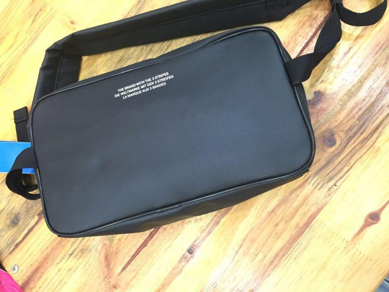 Túi xách Adidas Originals Crossbody Sport Bag cực ngầu 3