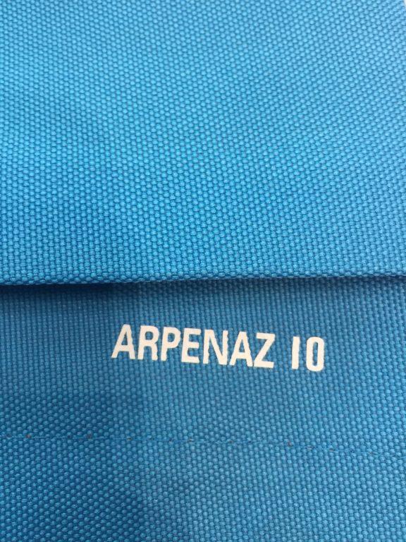 Balo Quechua Arpenaz 10L cho chuyến dã ngoại thật năng động 10