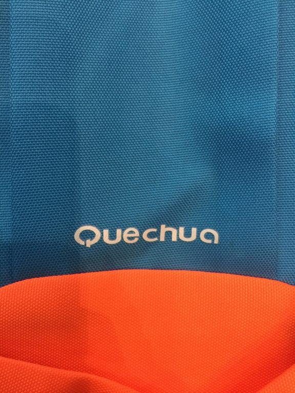 Balo Quechua Arpenaz 10L cho chuyến dã ngoại thật năng động 12