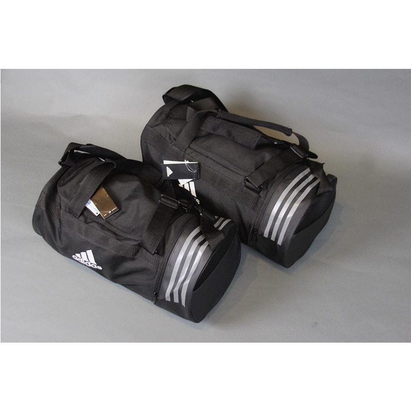 Túi Adidas Convertible 3-Stripes Duffel Bag Small 12