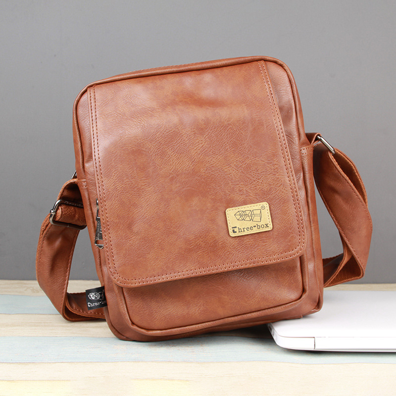 Túi đeo chéo đựng ipad Three Box 16 10