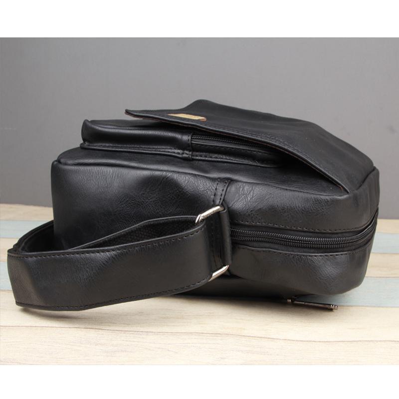 Túi đeo chéo đựng ipad Three Box 16 14