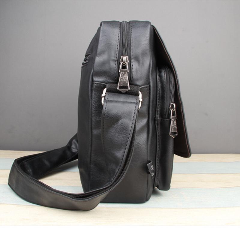 Túi đeo chéo đựng ipad Three Box 16 15