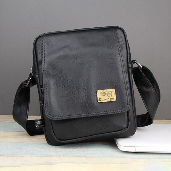 Túi đeo chéo đựng ipad Three Box 16 1