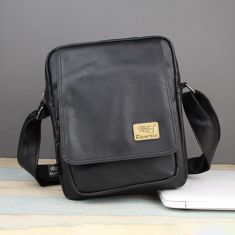 Túi đeo chéo đựng ipad Three Box 16 2