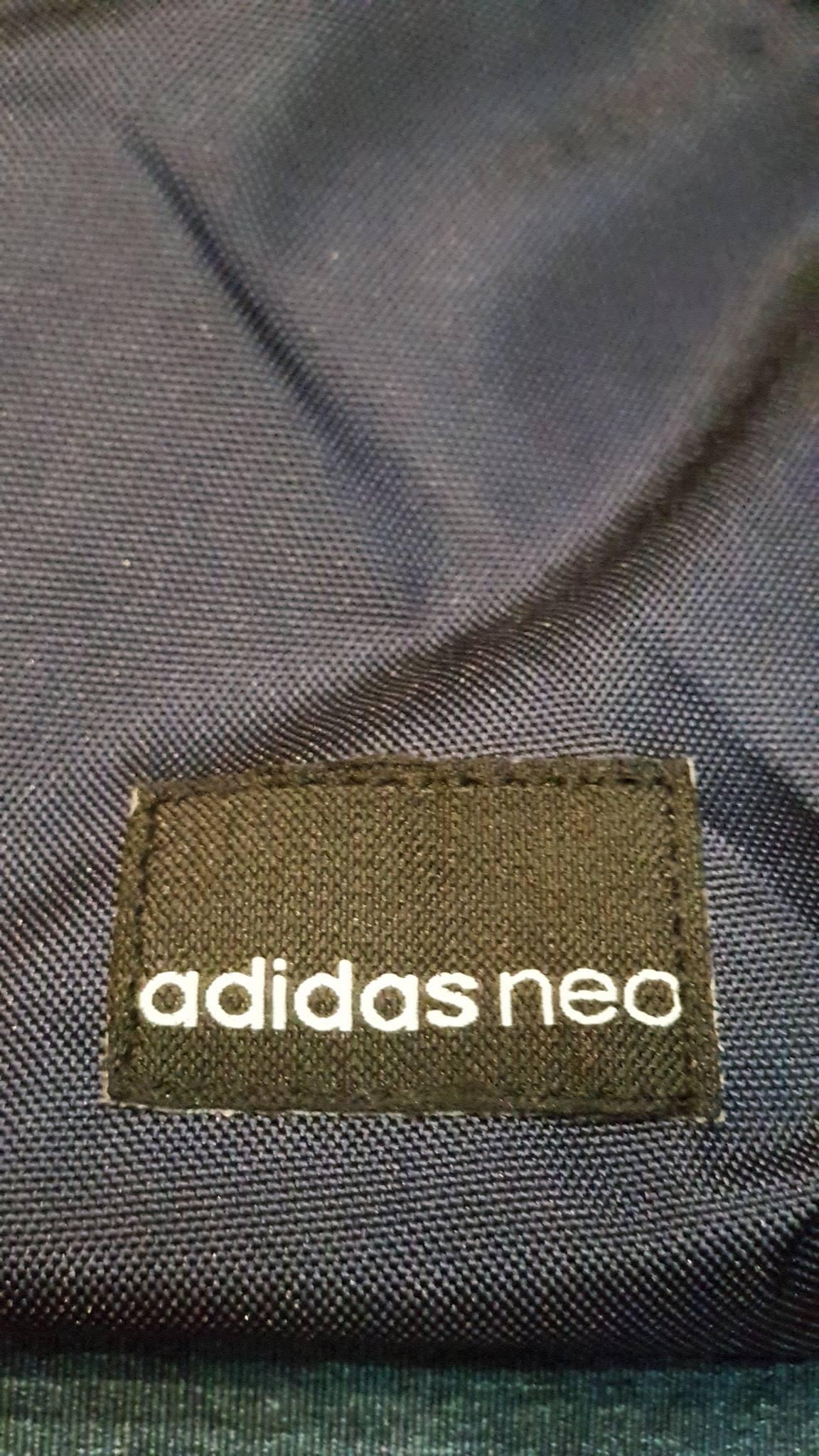 Balo Adidas DAILY XL BACKPACK cho bạn trẻ năng động 6