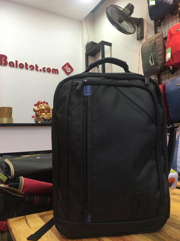 Balo laptop Arctic Hunter 2017 Waterproof School Backpack item không thể bỏ qua 1