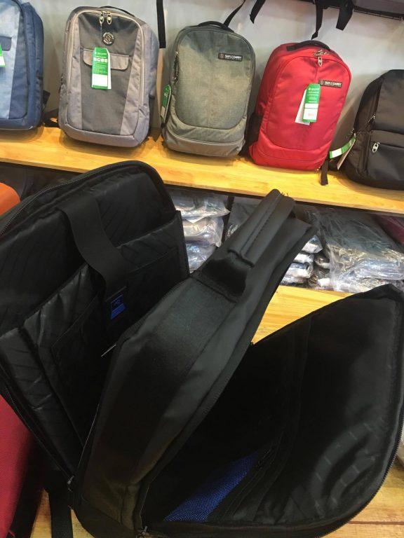 Balo laptop Arctic Hunter 2017 Waterproof School Backpack item không thể bỏ qua 4