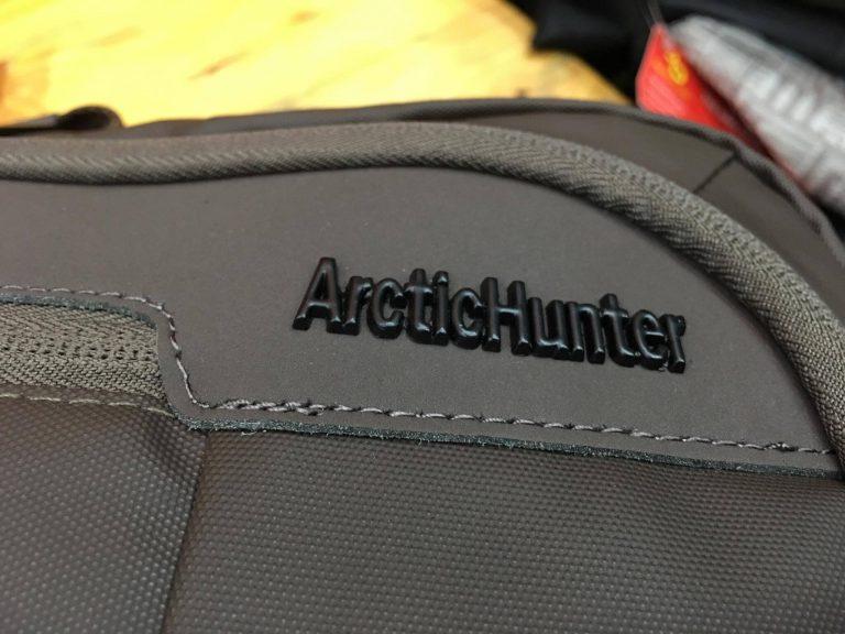 Balo laptop Arctic Hunter 2017 Waterproof School Backpack item không thể bỏ qua 5