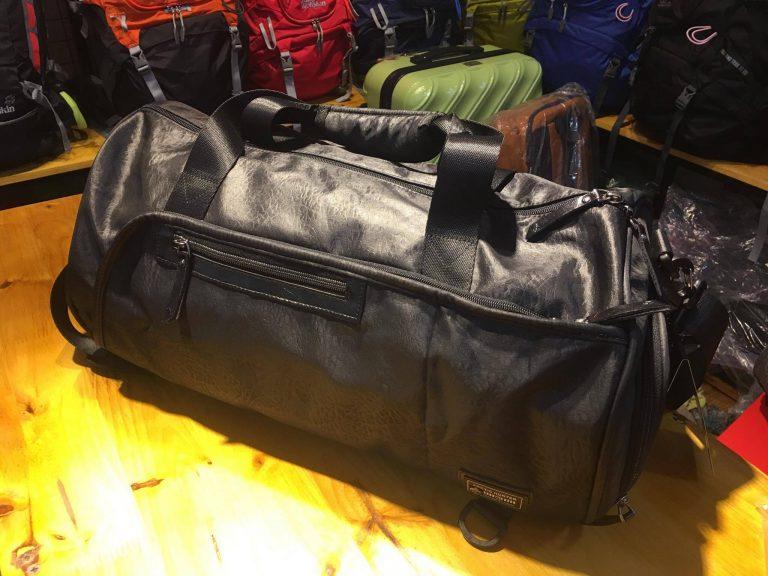 Túi trống du lịch Arctic Hunter giá tốt bất ngờ 1