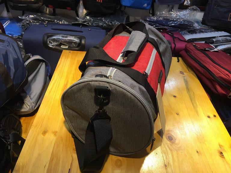 Túi du lịch, thể thao SimpleCarry Gym Bag đa năng, tiện lợi 9
