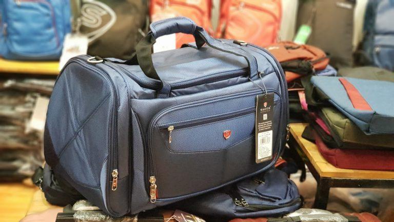 Sakos M Traveller - chuẩn túi du lịch người bạn của mọi nhà 5