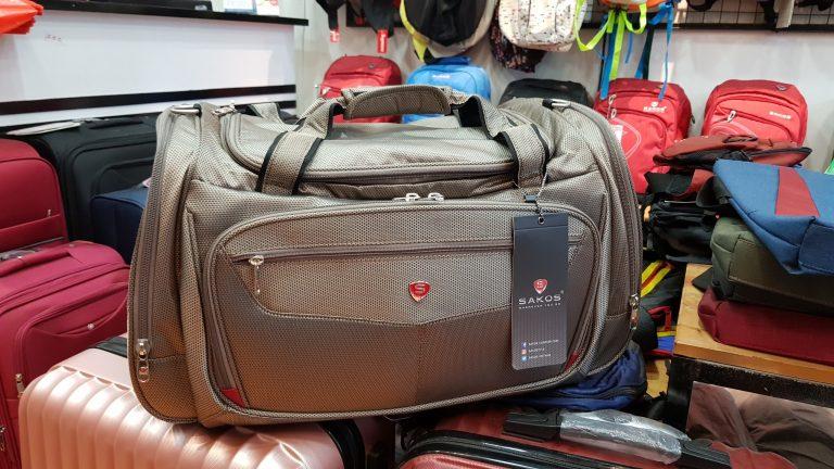 Sakos M Traveller - chuẩn túi du lịch người bạn của mọi nhà 6