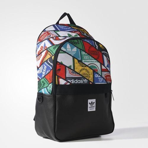Balo Adidas Originals Tongue Lab Backpack AB3909 11